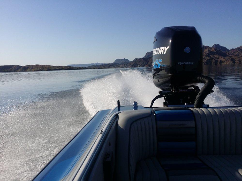Quality Performance Marine - 11 Reviews - Boat Repair - 2195 ...