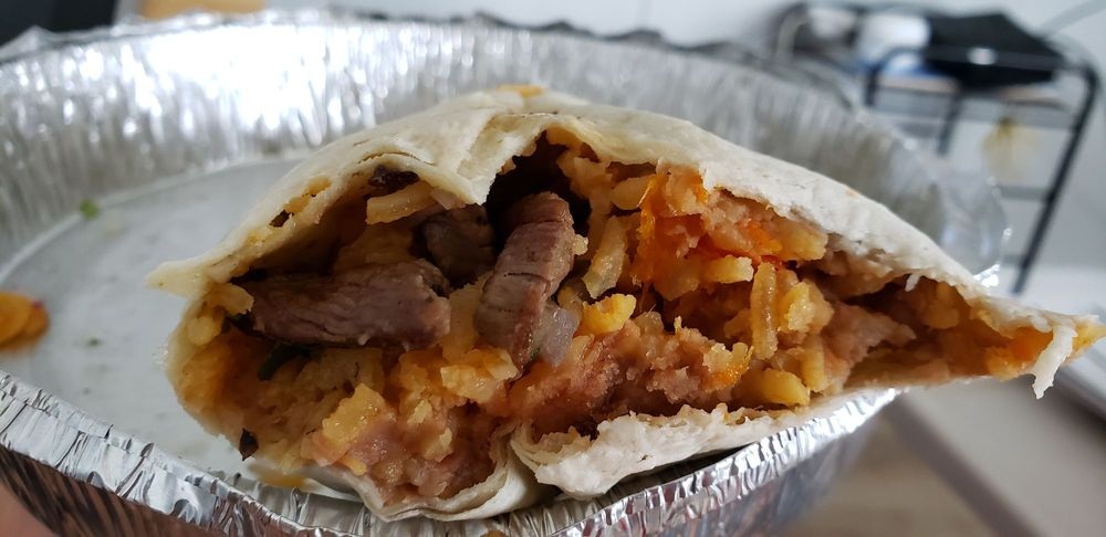 El Cazador Mexican Restaurant