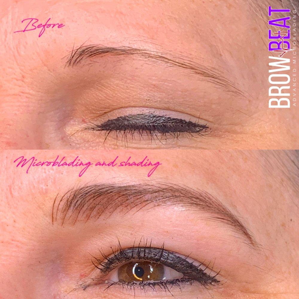 BrowBeat Studio Dallas Advanced Eyebrow Microblading Experts: 1800 Market Pl Blvd, Irving, TX