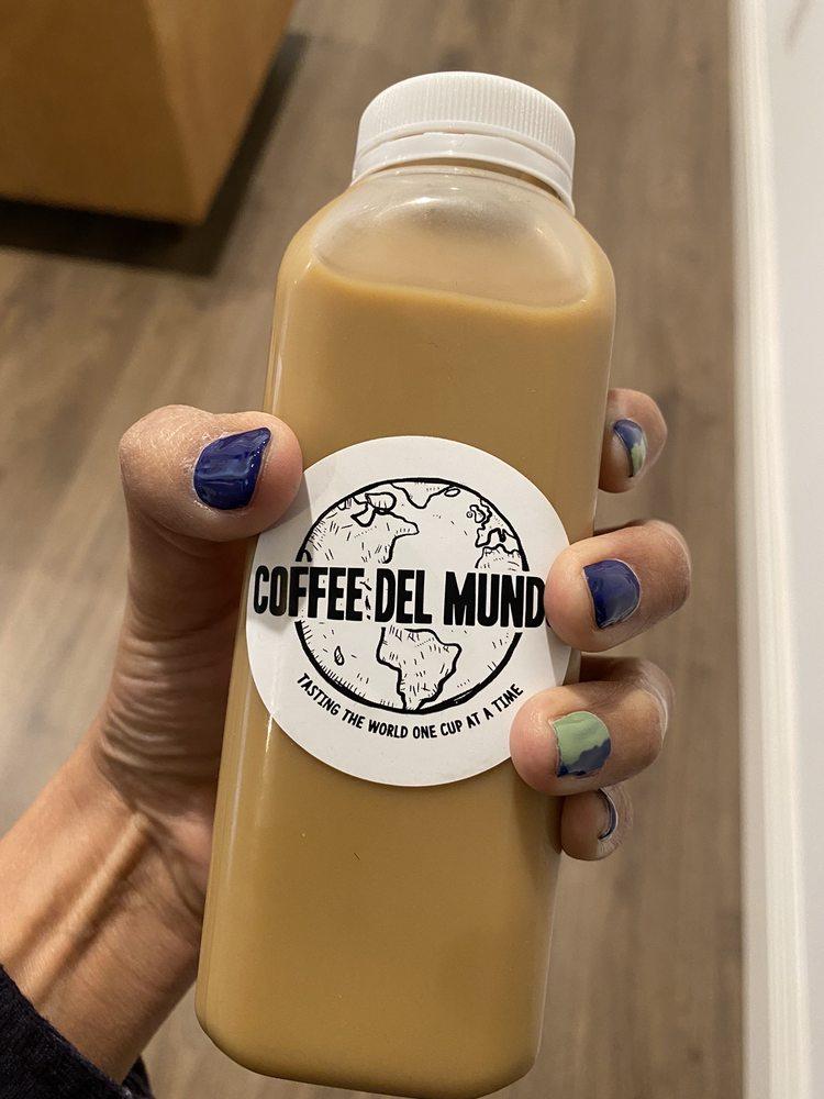 Coffee Del Mundo