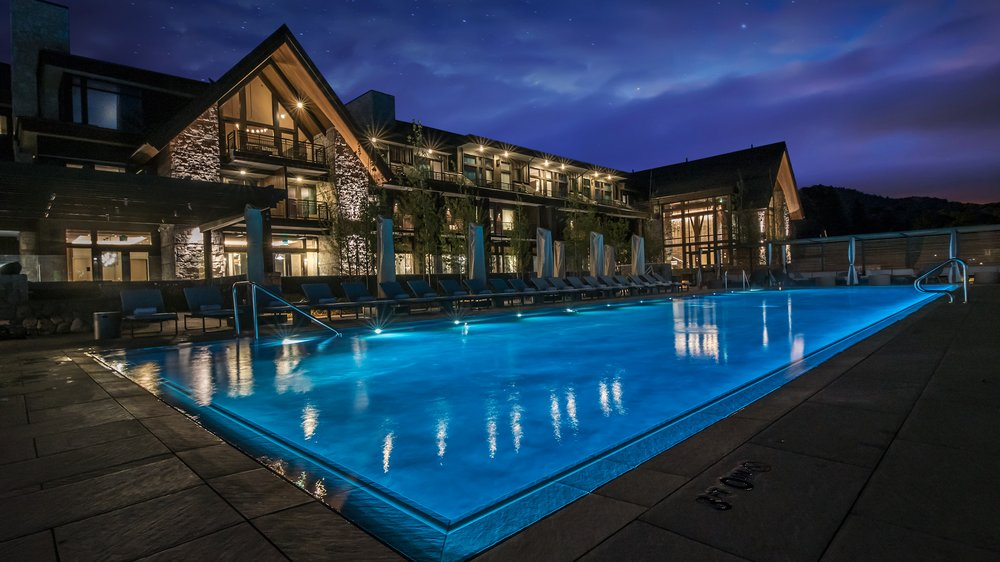 The lodge at edgewood tahoe 40 photos hotels 100 for Independent hotels near me
