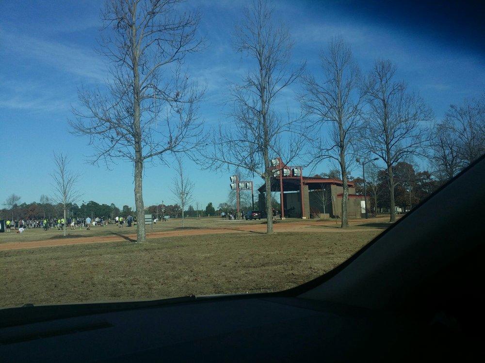 Fort Gordon: 32100 3rd Ave, Augusta, GA