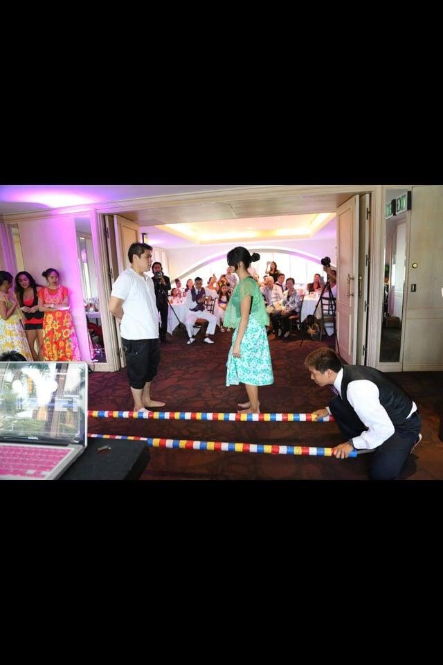 Tekniqlingz Dance Crew At Our Wedding Reception At Roys Koolina Yelp