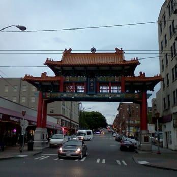 Chinatown International District 131 Photos 20 Reviews Community Service Non Profit 409 Maynard Ave S Seattle Wa Phone Number Yelp