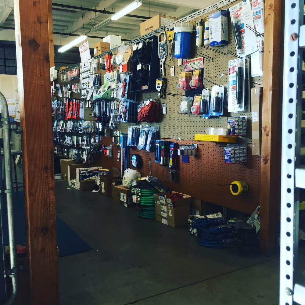 Valley Industrial Specialties - 11 Reviews - Plumbing - 110 N Glover ...