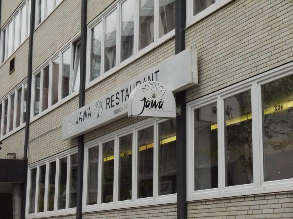 Jawa Restaurant Hamburg : indonesisches restaurant in hamburg hammerbrock das restaurant jawa yelp ~ Markanthonyermac.com Haus und Dekorationen
