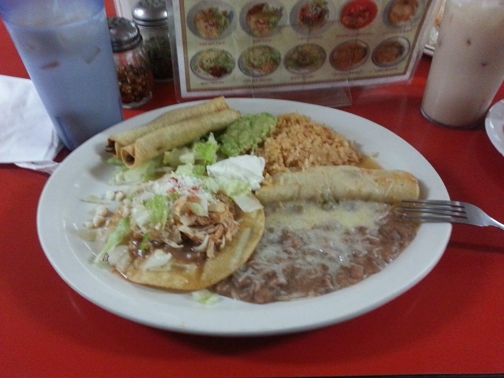 Casa jimenez 17 photos 17 reviews mexican 3601 for Abbott california cuisine