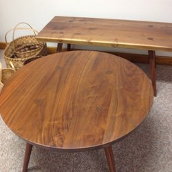 Photo Of Kellyu0027s Furniture Service   Fort Wayne, IN, United States. Both  Tables