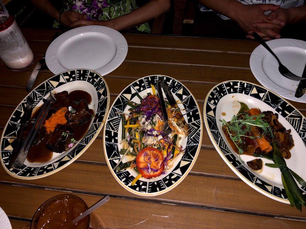 The Feast At Lele
