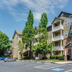 Photo Of Bell Lenox Park Apartments