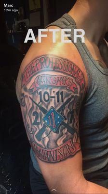 e8a9d7b52ba53 House of Pain Tattoo 1482 Garnet Ave San Diego, CA Tattoos ...