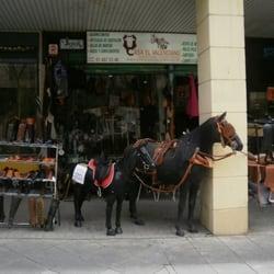 ce953a499b2 Casa el Valenciano - Montar a caballo - Calle de la Ribera de ...