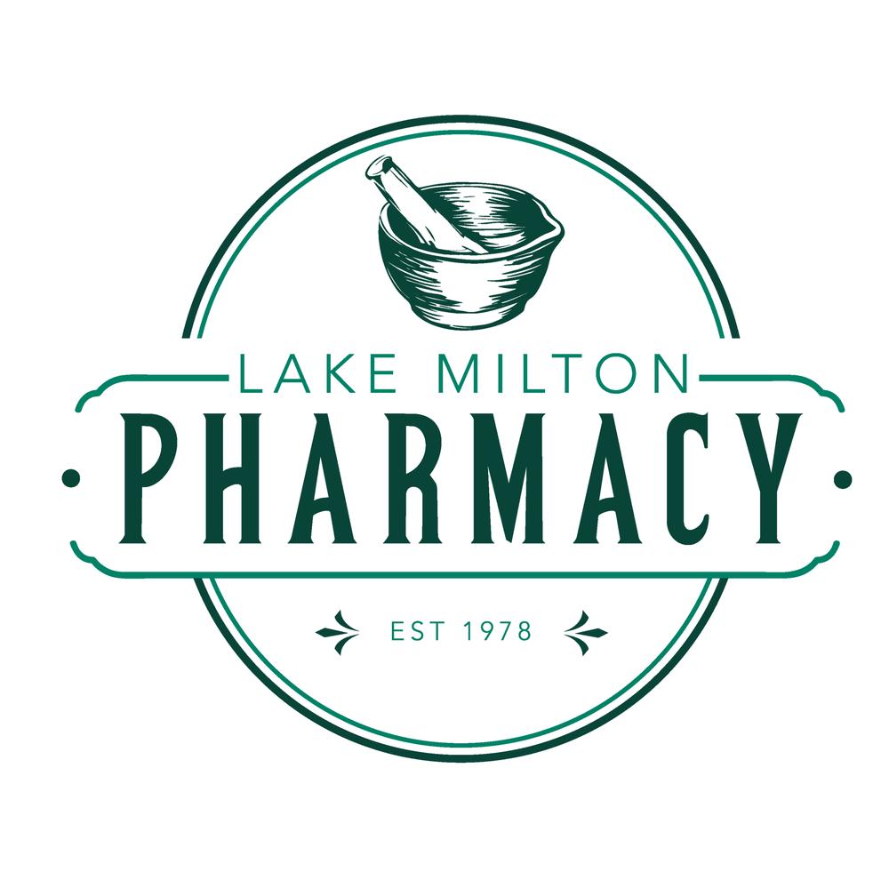 Lake Milton Pharmacy: 17674 Mahoning Avenue, Lake Milton, OH