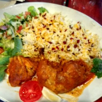 persian room fine dining scottsdale az : gray.biji