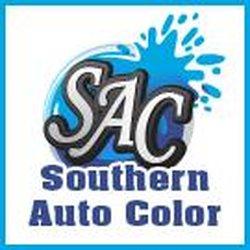 Southern Auto Parts >> Southern Auto Color Auto Parts Supplies 1030