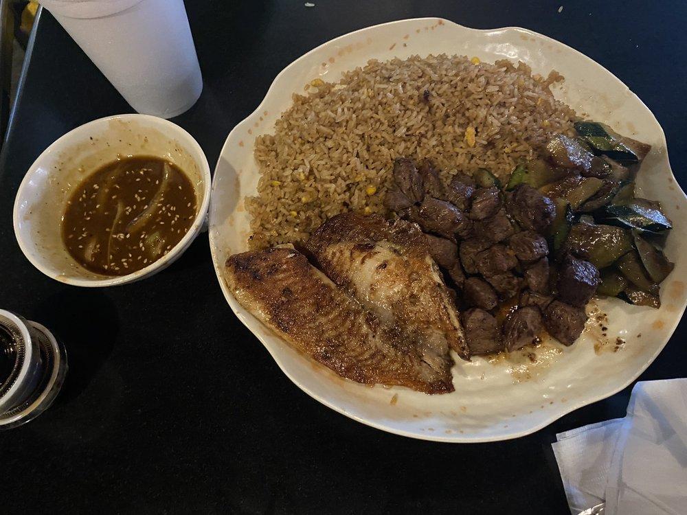 Tokyo Japanese Steakhouse: 3401 Olton Rd, Plainview, TX