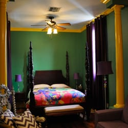 Photo Of Ru0026B Bed And Breakfast   New Orleans, LA, United States