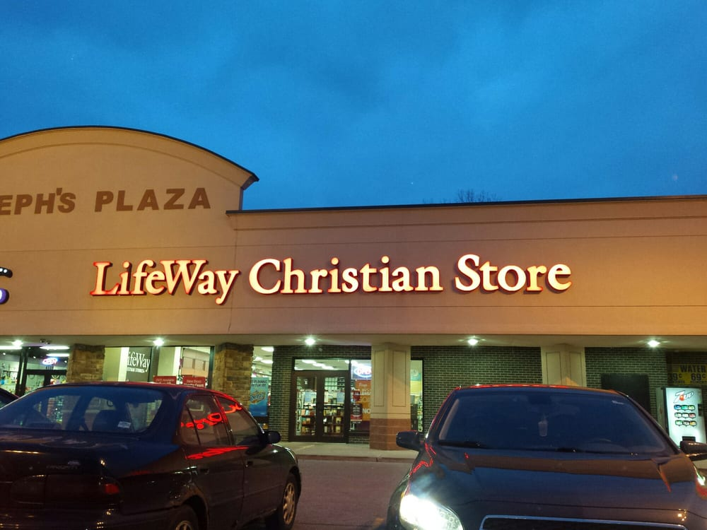 Find complete list of Lifeway Christian Stores hours and locations in all states. Get store opening hours, closing time, addresses, phone numbers, maps and directions.
