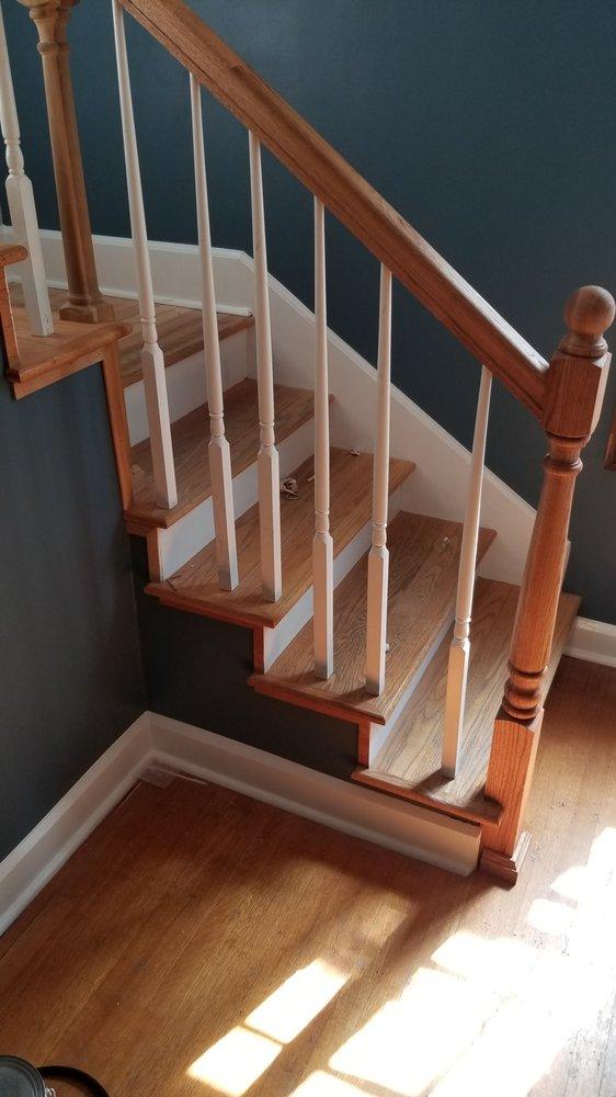 Barrett & Sons Home Remodel