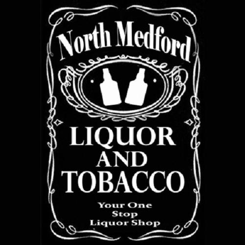 North Medford Liquor & Tobacco: 1590 Delta Waters Rd, Medford, OR