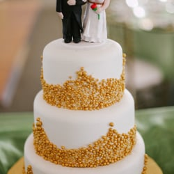 Topper The World Cake Toppers Bridal 19 Mercat House Glasgow