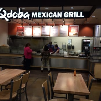 Photo Of Qdoba Mexican Eats Primm Nv United States Surprisingly Good