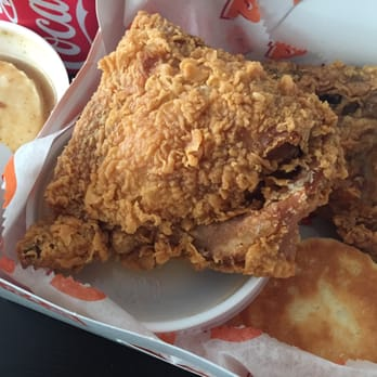 Popeyes Louisiana Kitchen Food popeyes louisiana kitchen - 21 photos & 20 reviews - fast food