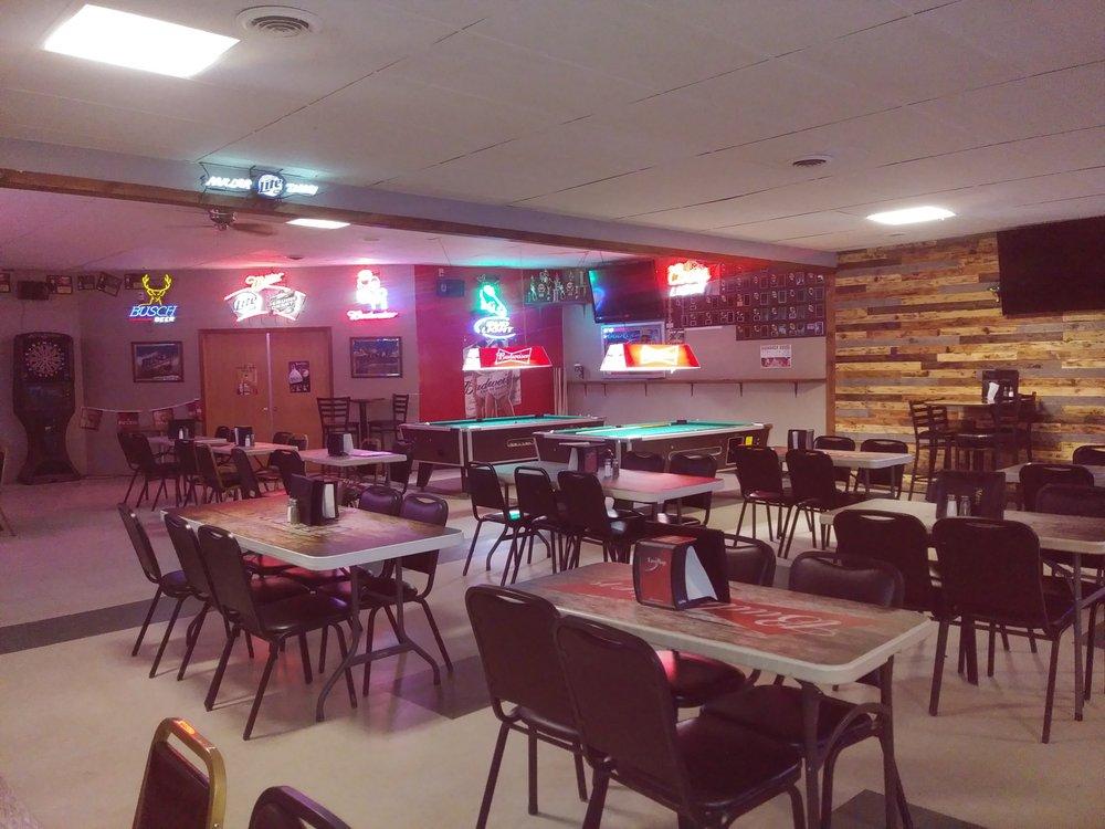 Tumbleweed Bar & Steak House: 62 Santee Rd, Lincoln, ND
