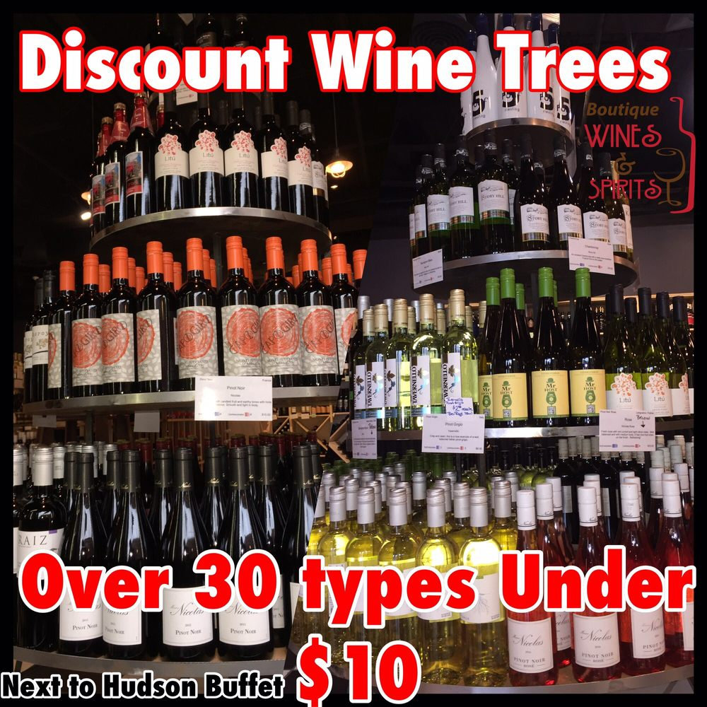Boutique Wines, Spirits and Ciders: 18 Westage Dr, Fishkill, NY