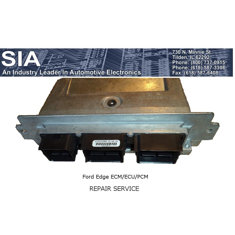 Sia Electronics Inc - Auto Repair - 730 N Minnie St, Tilden