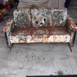 Patio Furniture Repair