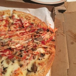 Seasons Pizza 15 Reviews Pizza 8833 Belair Rd Nottingham Md