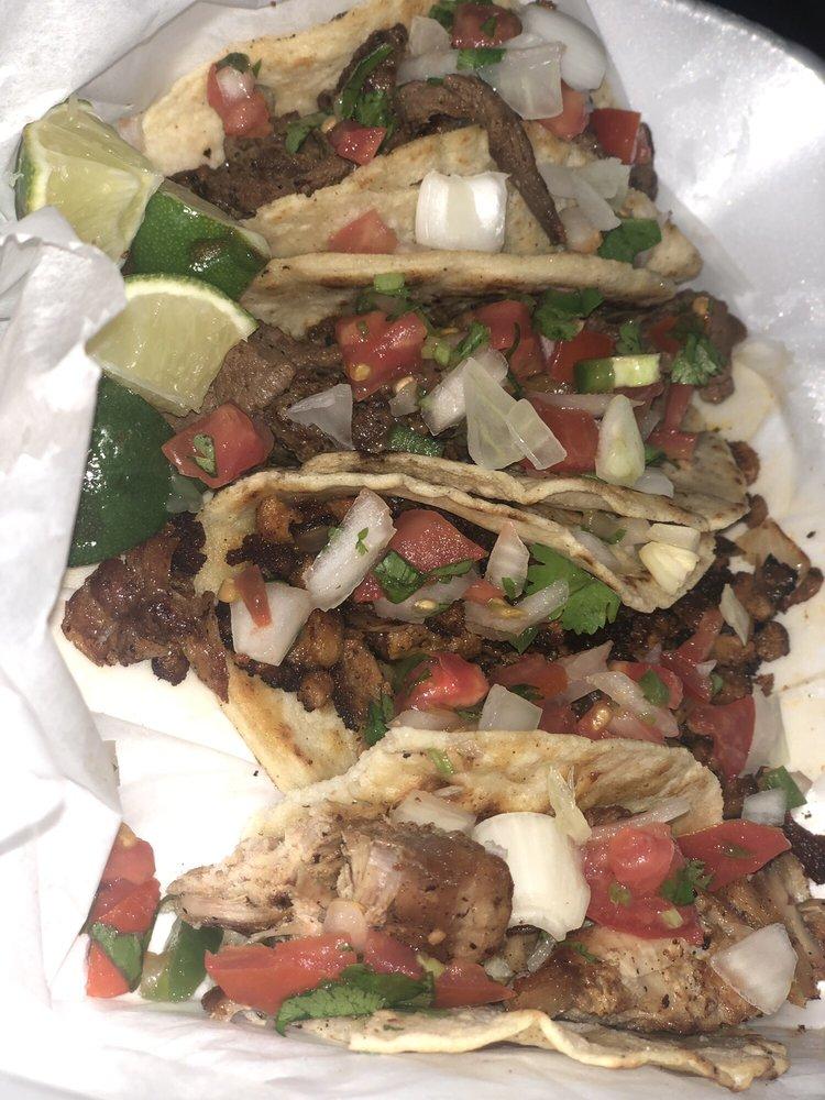 Tacos YA: 3517 Victory Dr, Columbus, GA