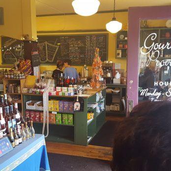 Gourmet Provence 10 Reviews Bakeries 37 Center St Brandon Vt