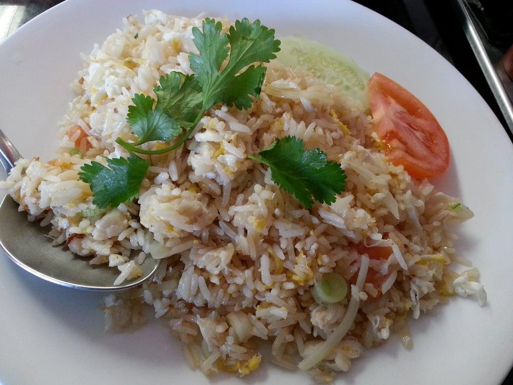 Thai Restaurant Long Beach Ca