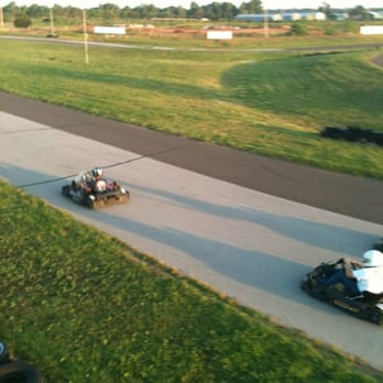 Oklahoma Motor Sports Complex - Race Tracks - 3501 S