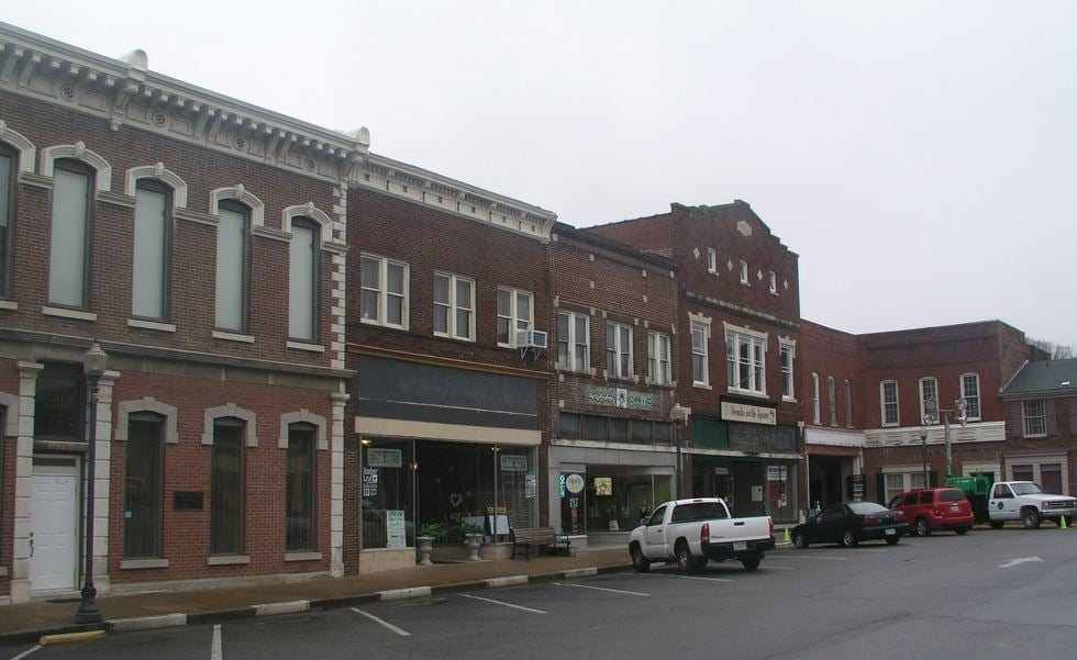 Gallatin (TN) United States  city pictures gallery : ... 544 W Main St, Gallatin, TN, United States Phone Number Yelp