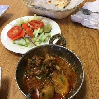 Indian Food Kenner