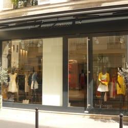 best service f100c d697a Tara Jarmon - Abbigliamento femminile - 75 rue des Saint ...