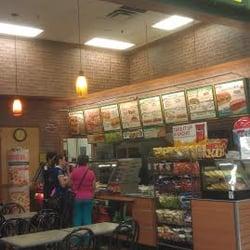 Photo Of Subway Framingham Ma United States Front