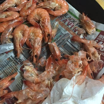 Photo Of Off The Dock Seafood Restaurant Laplace La United States Boiled