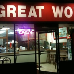 Photo Of Great Wok Arlington Ma United States