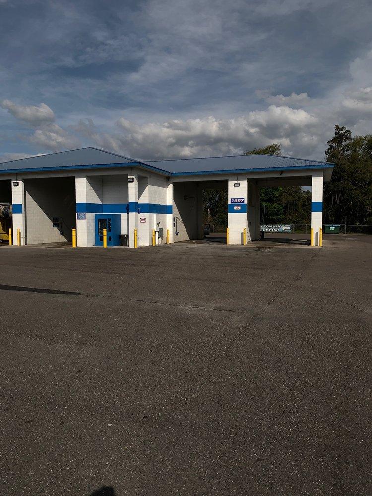 Suds-Ville Car Wash: 7007 SE Hwy 301, Hawthorne, FL