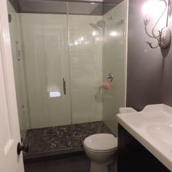 bathroom remodeling raleigh nc. photo of tingen remodeling - raleigh, nc, united states. beautiful hall bath remodel bathroom raleigh nc