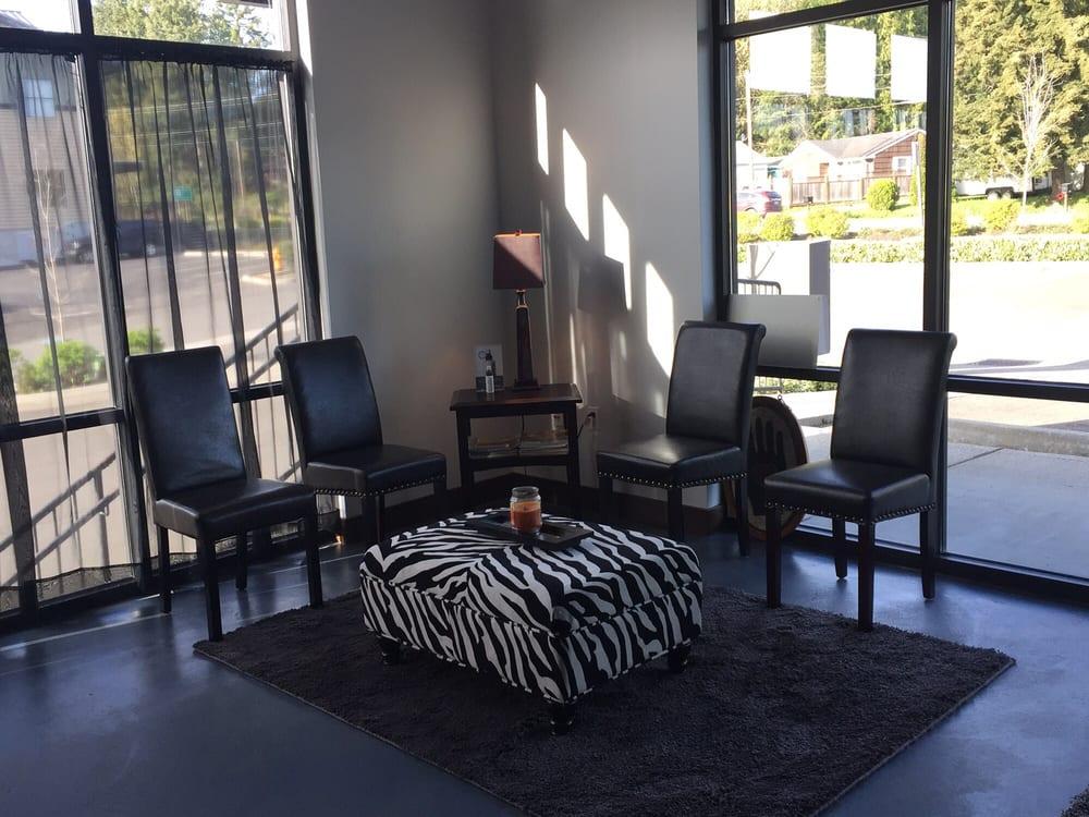 A New Beginning Massage and Bodywork: 1800 Bickford Ave, Snohomish, WA