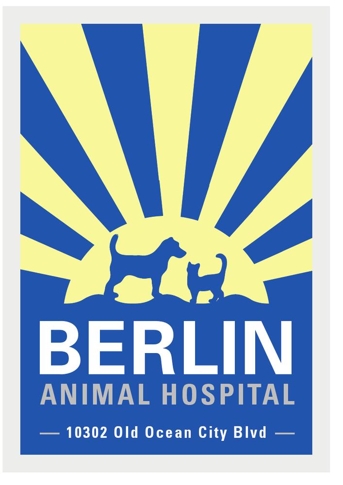 Berlin Animal Hospital: 10302 Old Ocean City Blvd, Berlin, MD