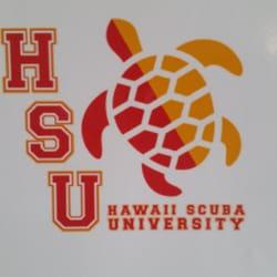hawaii scuba university colleges universities honolulu hi