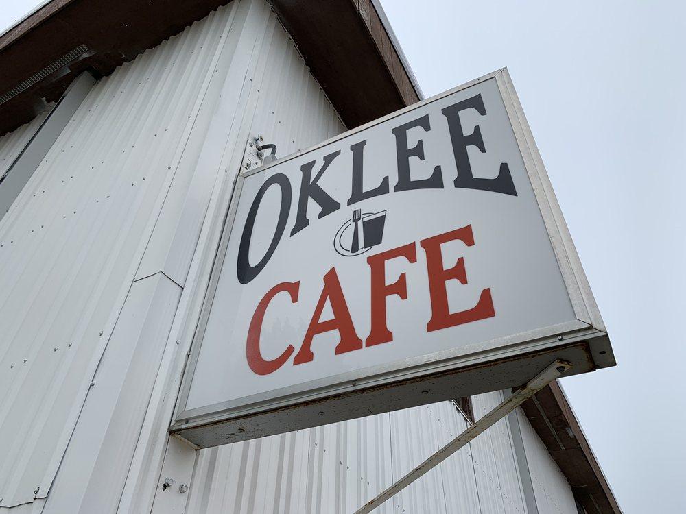 Oklee Cafe: 301 Main St, Oklee, MN