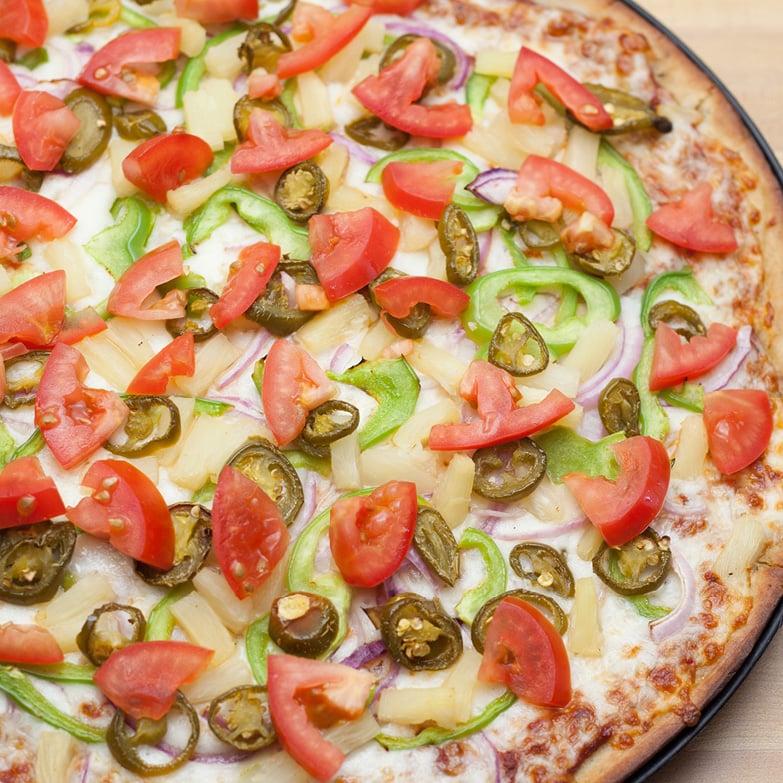 San Diego Gluten Free Pizza Restaurant