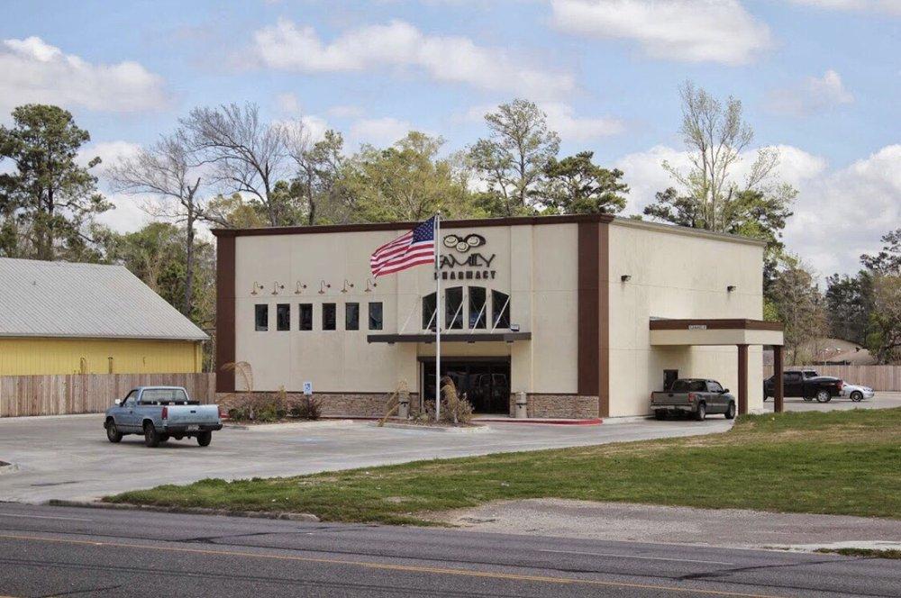 Vidor Family Pharmacy: 1130 N Main St, Vidor, TX